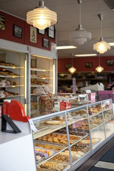 ButterCream Bakery, Napa CA    photo credit: Nicole McIntosh Bruce