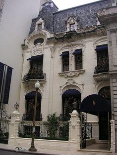 Ralph Lauren Store Buenos Aires