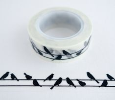 Do you know what is washi tape? Have you ever decorated your favorite things with washi tape? This time we will provide a reference to the use of creative washi tape and is very suitable for those … Wash Tape, Tapas, Tape Crafts, Travel Scrapbook, Masking Tape, Rings For Men, Stationery, Bullet Journal, Gift Wrapping
