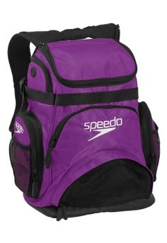 5bc7ff48d7 51 Best Swim bags :D images in 2016 | Swimming, Backpacks, Swim team