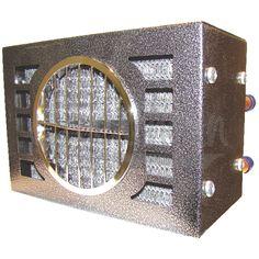 20 000 Btu Auxiliary Heater 9 1 2 X 6 1 2 X 7 12 Volt Heater Auxiliary Radiators