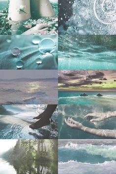 Element Aesthetics – Water