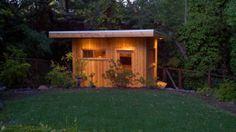 dusk shed