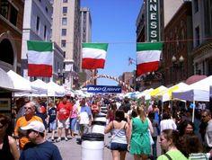 rossini festival april
