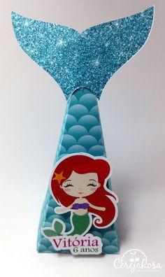 Caixa Cone Ariel