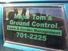 Random Photo: Garden space oddities - MajorGeeks