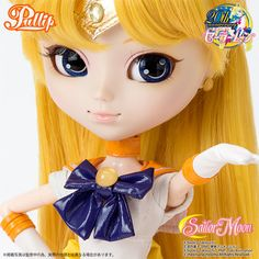 Pullip-Sailor-Venus-4