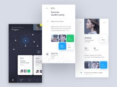 Event Discovery App by Jakub Antalík ⠀⠀⠀⠀⠀⠀⠀⠀⠀ ⠀⠀⠀⠀⠀⠀⠀⠀⠀ ⠀⠀⠀⠀⠀⠀⠀⠀⠀ ⠀⠀⠀⠀⠀⠀⠀⠀⠀ #UX #UI #interface #materialdesign #interaction #animation #iPhone #app #application #inspiration #dribbble #behance #ramotion ⠀⠀⠀⠀⠀⠀⠀⠀⠀ ⠀⠀⠀⠀⠀⠀⠀⠀⠀ ⠀⠀⠀⠀⠀⠀⠀⠀⠀ ⠀⠀⠀⠀⠀⠀⠀⠀⠀ https://Ramotion.com?utm_source=pintrst