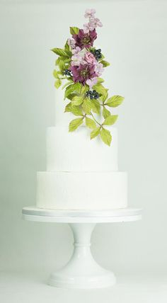 Wedding cake - Cake by Lina Veber