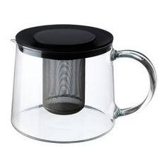 RIKLIG Teapot - IKEA