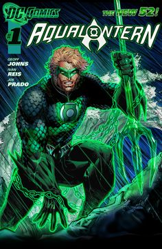 23 Heroes Who Would Make Incredible Green Lanterns