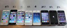 El lanzamiento del iPhone 6 será el 19 de Septiembre de 2014