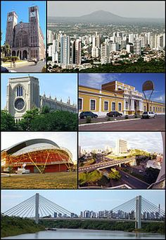 Cuiaba points of interest