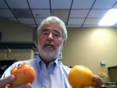 Buying a Home - Don't confuse apples with oranges.
