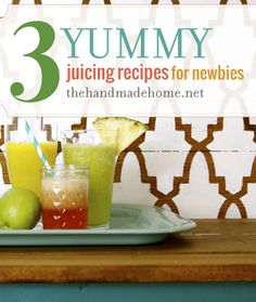 3 yummy juicing recipes for newbies - Juicing Recipe: 3 strawberries + 2 apples + pineapple + spinach. This is delicious. Juice Smoothie, Smoothie Drinks, Smoothie Recipes, Healthy Juices, Healthy Smoothies, Healthy Drinks, Healthy Shakes, Easy Juice Recipes, Simple Recipes