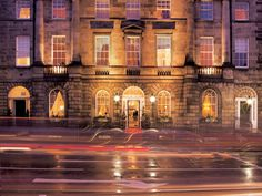Crowne Plaza Edinburgh