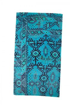 Pure relaxation: The large terry beach towel