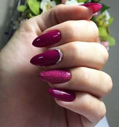 Beautiful Things Simple Nail Art