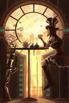 Welcome to Summoners of Runeterra Home to all those within the League of Legends community. Master Yi, Liga Legend, Legend Images, Steampunk, Fanart, League Of Legends Memes, Art Articles, Art Corner, Mobile Legends