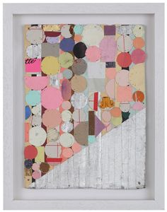 Quilt inspiration: Evren Tekinoktay - Series of U - The Approach Inspiration Art, Art Inspo, Motif Floral, Mix Media, Art Plastique, Love Art, Collage Art, Paper Art, Art Projects