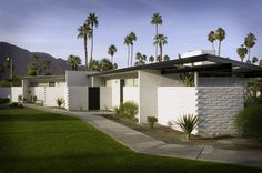 The Horizon Hotel - Palm Springs