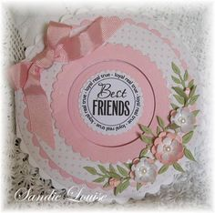 Created using Cheery Lynn Design dies