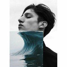Just Like Waves