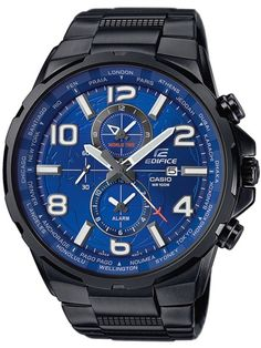 CASIO EDIFICE MILITARY | EFR-302BK-2AVUEF