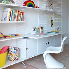 17 Best Panton Chair White images | Interior, Panton chair