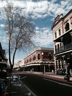 Fremantle , Perth