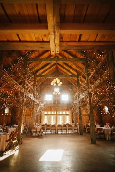 Vermont Barn Wedding from Trenholm Photo  Read more - http://www.stylemepretty.com/2012/11/16/vermont-barn-wedding-from-trenholm-photo/
