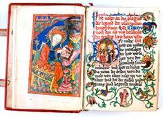 Handschrift Tennenbach 4