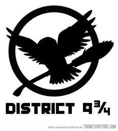 Harry Potter and the Hunger Games