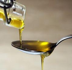 Detoxikace úst pomocí olejového výplachu