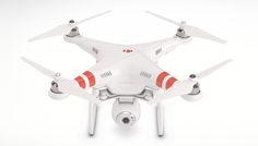 DJI's Phantom 2 Vision Makes Aerial PhotographyEasy