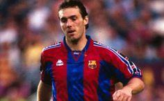 Laurent Blanc (1996-1997)
