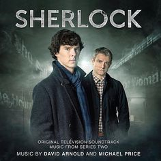▶ BBC - Sherlock Series 2 Original Television Soundtrack - Track 19 - One More Miracle - YouTube