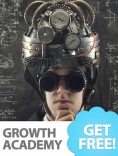 Join our Free Growth Hacking Academy for Startups! Terrific content right in your inbox! Sign up here: http://growthhacker.am/join-growth-hacking-academy