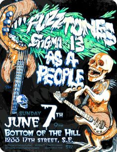 Fuzztones, The - Stigma http://pinterest.com/pin/117093659032103987/edit/#13 - As A People
