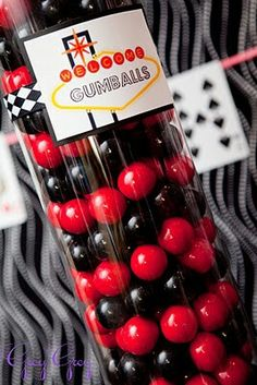 Ideas photo 2 of 33 catch my party casino night party, las vegas party, cas Las Vegas Party, Vegas Theme, Casino Night Party, 50 Party, Vegas Casino, Casino Party Decorations, Casino Theme Parties, Party Themes, Party Ideas