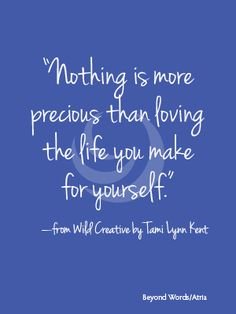 Tami Lynn Kent, from #WildCreative  #book #quotes