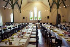 Enoch Turner Schoolhouse - West Hall