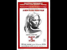 Play It As It Lays (1972) Full Movie - YouTube