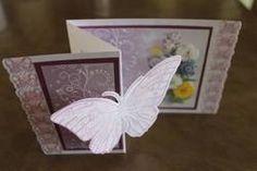 +Superbe carte 3D Creatif Art Papillon et Fleurs r3D severinecreations57.fr recherche google