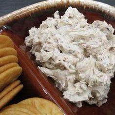 Bacon Horseradish Dip Allrecipes.com