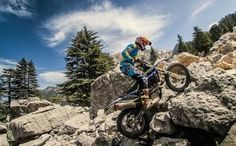 Hard Enduro Riding Through the Forest – Red Bull Sea to Sky Day 2 | Wild Boys TV