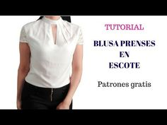 In this tutorial, Learn How to stitch Ruffle Top in a very easy way. Mint Prom Dresses, Dress Sewing Patterns, Sewing Techniques, Sewing Clothes, Pattern Fashion, Sewing Hacks, Marie, Stitch, Blouse