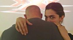 Deepika Padukone, Deepika XXX, XXX: Return of Xander Cage, Deepika Canada Vin Diesel, Vin Diesel XXX Deepika