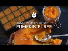 Avoid needing to use canned pumpkin in recipes with this recipe for pumpkin puree. You can use pumpkins or butternut squash.