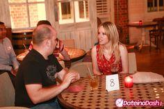 Speed Dating at Revolution bar in Richmond